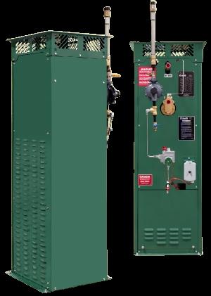 Výparník LPG plynový 320-640